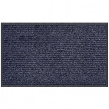 Original wear-resistant polyester stripe anti-skid doormat